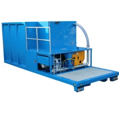 M15D Mud Mixing System